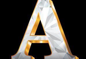 DIAMOND PATTERNED